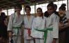 Groupe judo minimes ASPTT Paris