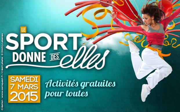 ASPTT Paris journée de la femme