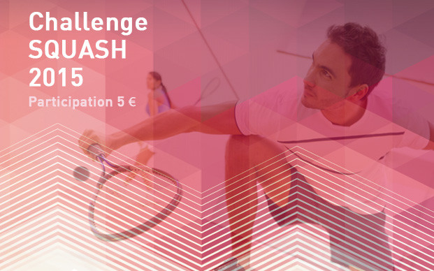 Challenge squash ASPTT Paris