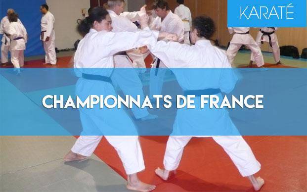 Anne-Laure Zelbin défendra les couleurs de l'ASPTT Paris lors des championnats de France de Karaté 2016