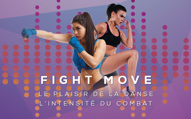 Fight Move - Paris 19e