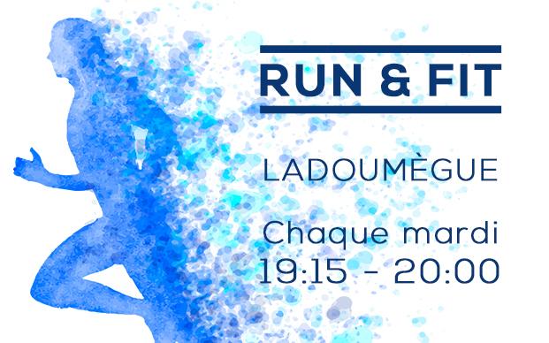 Running ASPTT Paris, espace sportif Ldoumègue