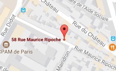 Karat asptt grand paris - Institut national du judo porte de chatillon ...