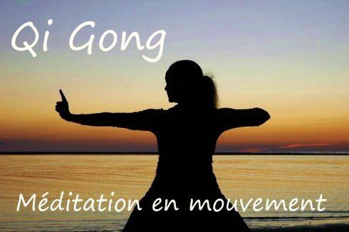 Pause Dèj sportive : Tai Chi – Qi Gong